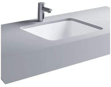 Geberit Smyle 560mm Undercounter Basin