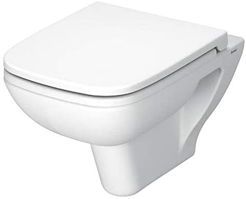 Vitra S20 520mm Wall Hung WC Pan