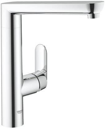 Grohe K7 32175 000 Chrome 1/2 inch Sink Mixer