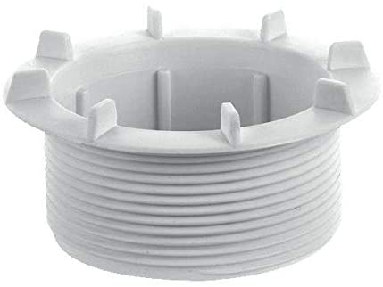 McAlpine Long Waste for 90mm Shower Traps ST90W/BODY-L