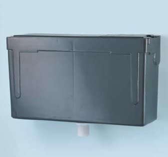 Armitage Shanks S621767 NA Conceala 13.6 litre Auto Cistern and Cover,