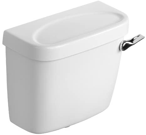 Armitage Shanks S392001 White 6 Litre Single Flush Close Coupled
