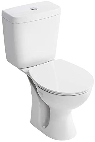 Armitage Shanks Sandringham 21 E896301 Close Coupled Toilet