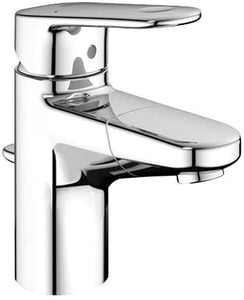 Grohe Europlus 33155 002 Chrome Deck Mounted SL 1/2 inch Basin Mixer