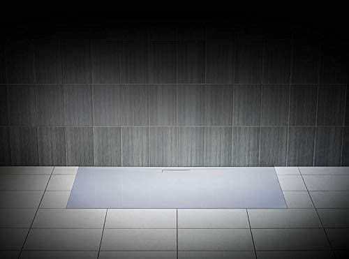 Just Trays Evolve Anti-Slip Quadrant Shower Tray