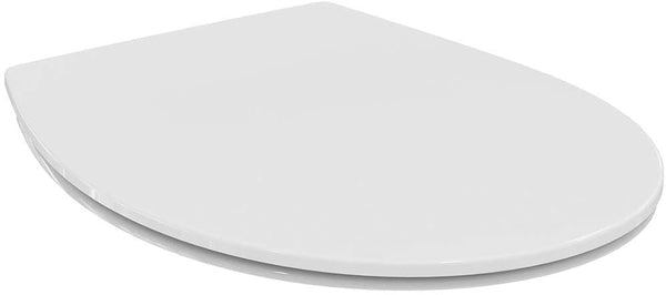 Ideal Standard Toilet Seat White Revo E131701