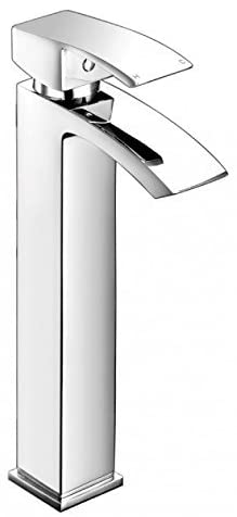 Home Standard® Diamanti Chrome Bathroom Taps