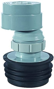 "McAlpine Air Admittance Valve for 2"", 3"", 4"" Pipe"