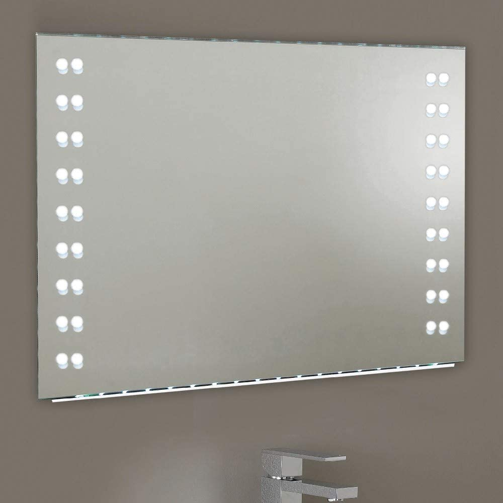Synergy Vicenza 36 LED Illuminated Mirror