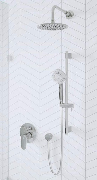 Ideal Standard B9442AA Idealrain Shower Spray Plate, Chrome