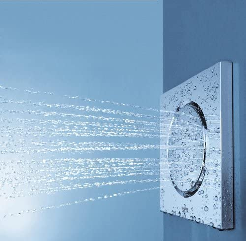 GROHE 27251000 | Ondus Side Shower