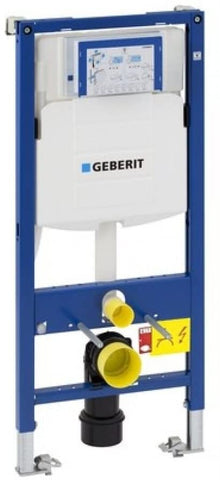 Geberit Sigma Duofix 1120mm Frame For Wall Hung WC Pan Including UP320 Cistern 111.383.00.5