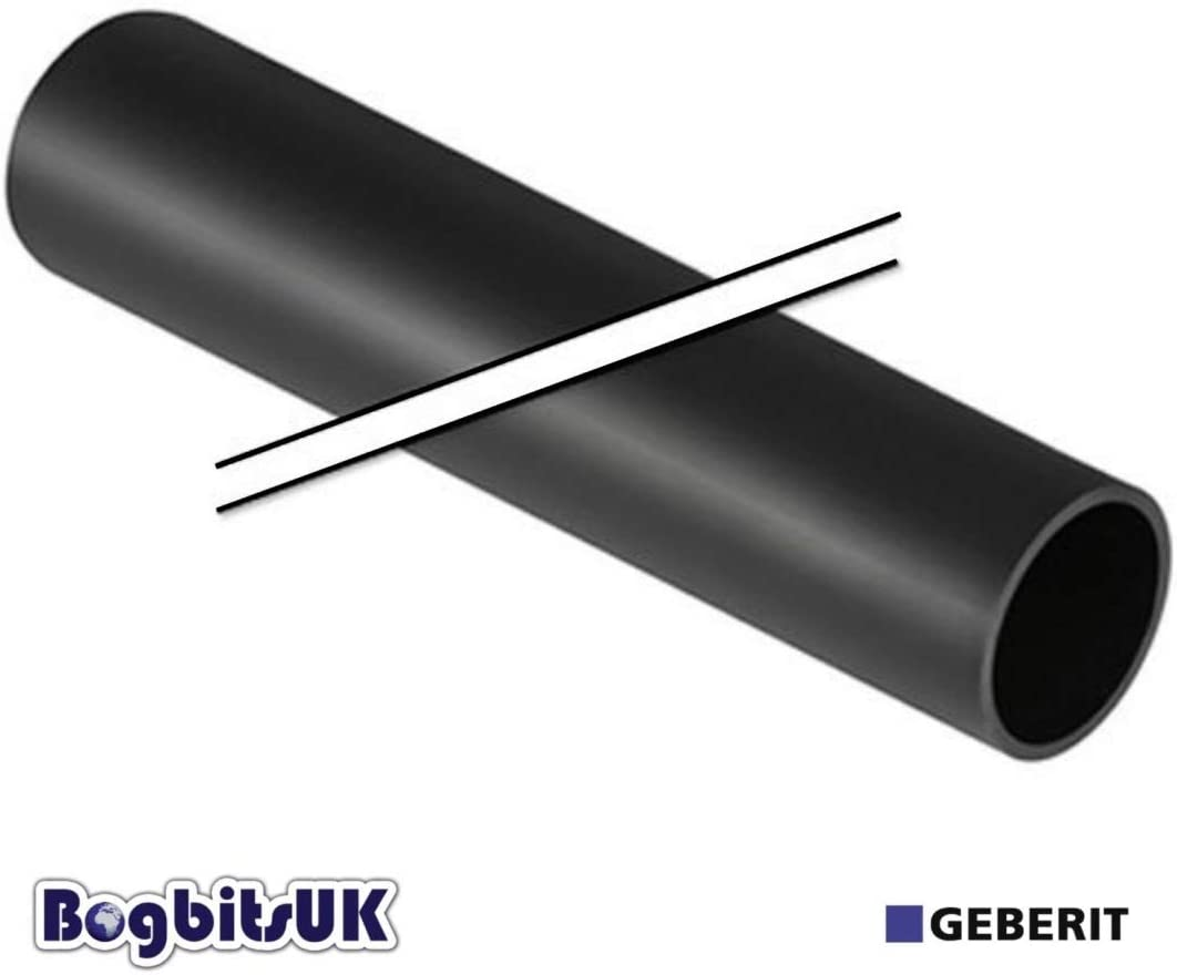 Geberit PE 1000mm Flush Pipe Extension For Concealed Cisterns and Frames 152.170.16.1