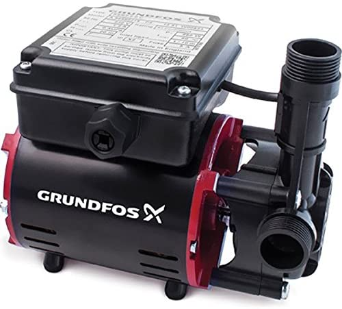 Grundfos Pump Positive Single Pump 2 Bar SSR2-2 C