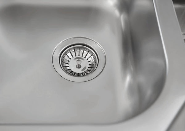 GROHE 31566SD0 | K400 Sink 1.0 bowl | Stainless Steel