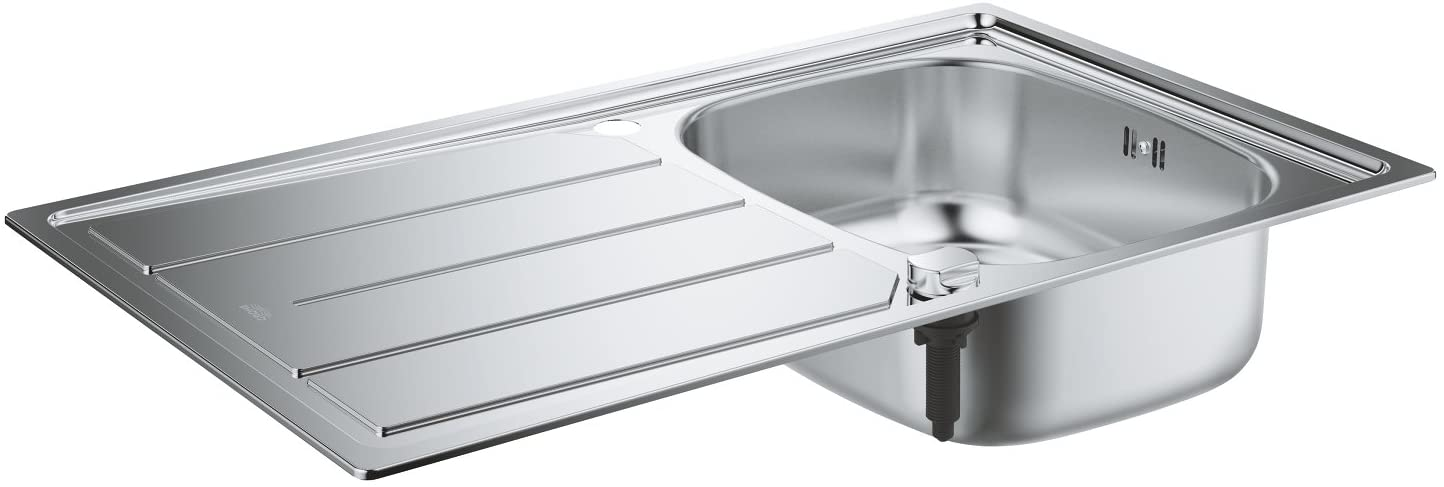 GROHE 31552SD0 | K200 Sink 1.0 | Stainless Steel