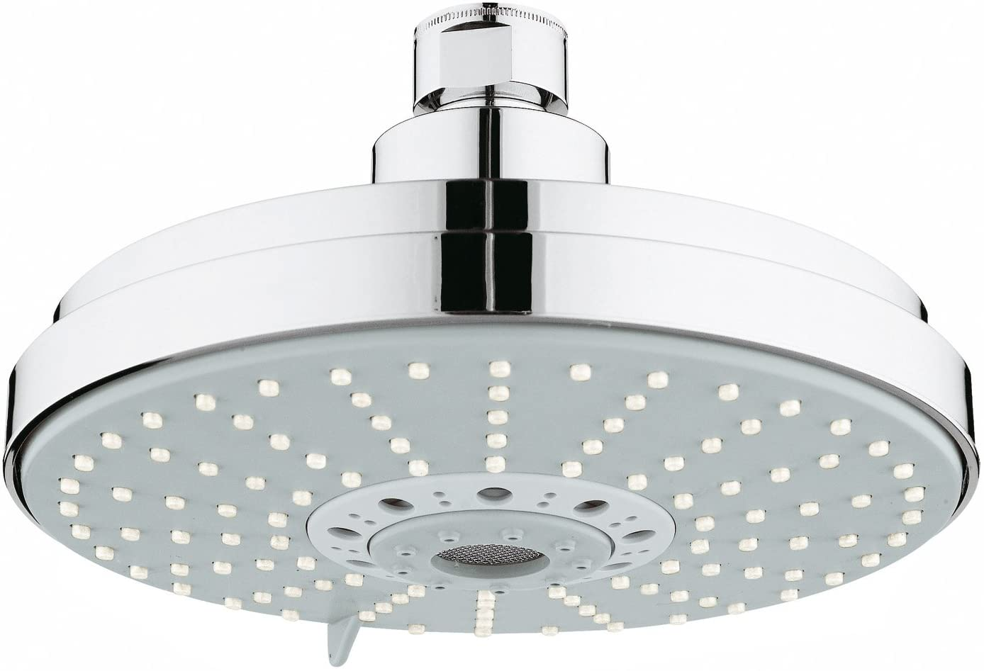 GROHE 27134000 | Rainshower Cosmopolitan 160 Head Shower | 4 Sprays