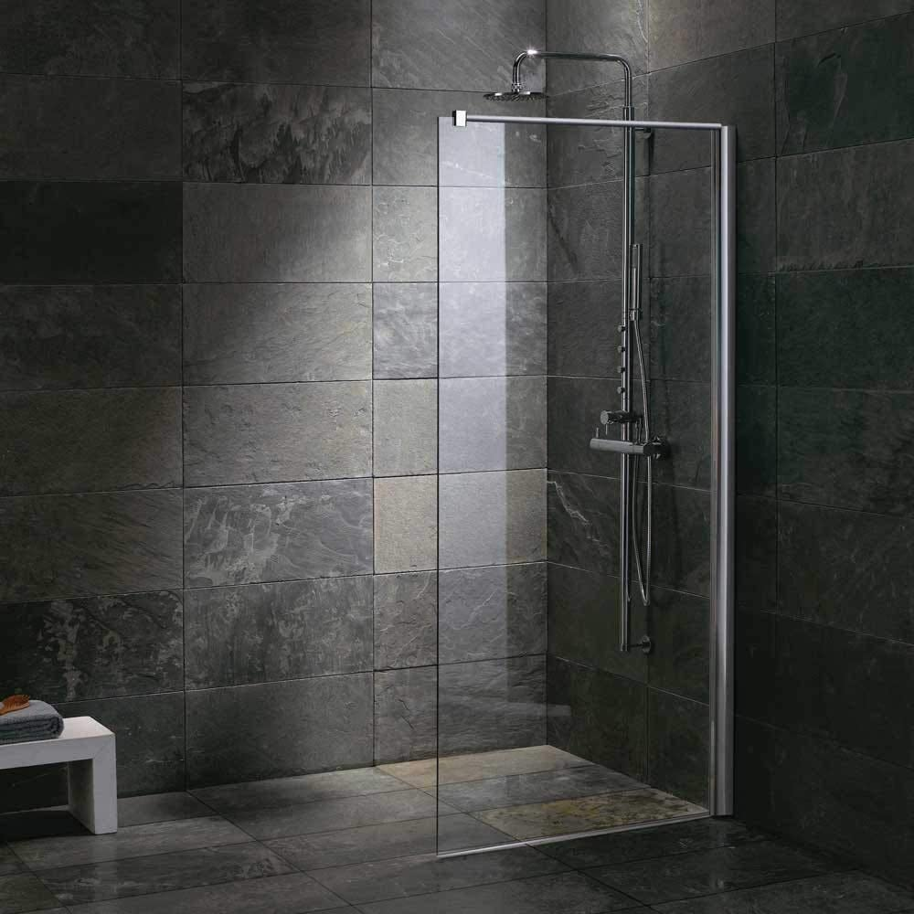 Arley Ralus 6 1100mm Wetroom Panel 238WP1100-R