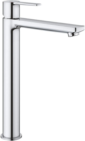 Grohe 23791001 Lineare Single Lever Basin Mixer