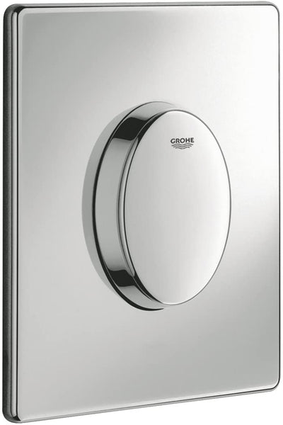 GROHE 38564000 | Skate Air WC Wall Plate