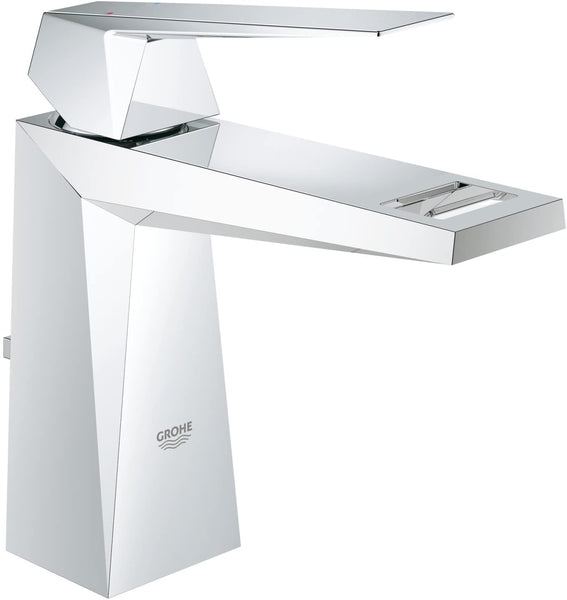 Grohe 23029000 Allure Brilliant Single-Lever Washbasin Mixer Tap