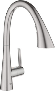 Grohe Zedra Touch.