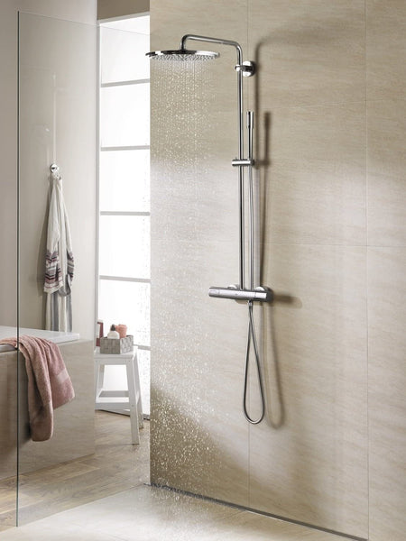 GROHE 27477000 | Rainshower Cosmopolitan 310 Head Shower