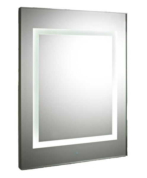 Level Touch Sensor LED Mirror with De-Mister Pad 800 x 600 (Product Code: LQ035)