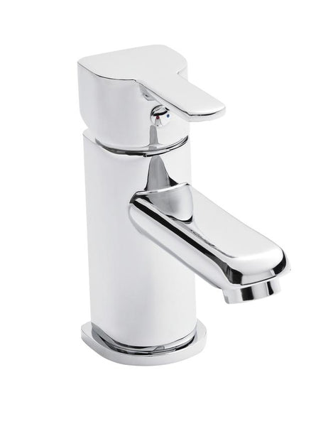 Mono Basin Mixer - Without Waste, Chrome (Product Code: TFI305)