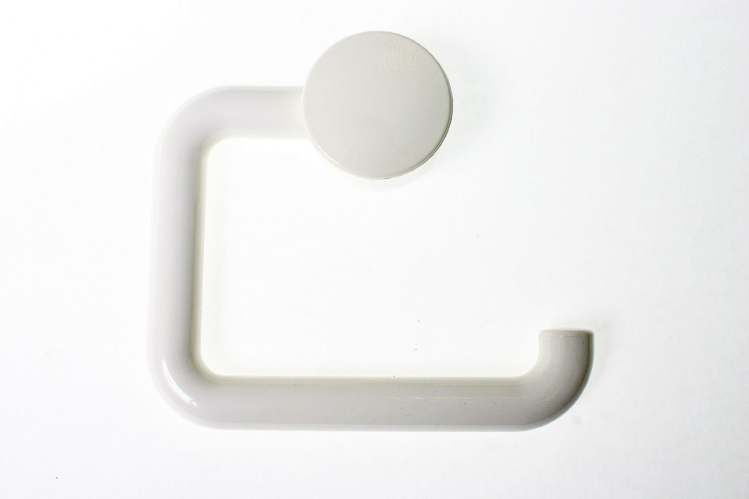 Normbau Toilet Paper Holder (White Product Code: 01010125, Grey Product Code: 01010125 -719)