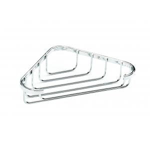Stainless Steel Corner Soap Dish