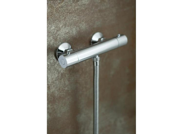 Vado - Shower Mixer Tap (Product Code: DGS-149-1/2-cp)