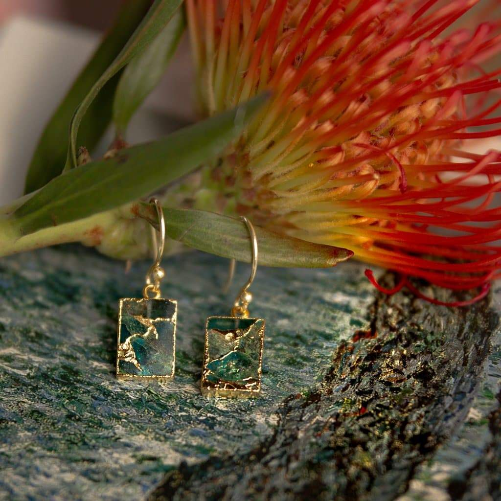 PORT-COTON EARRINGS