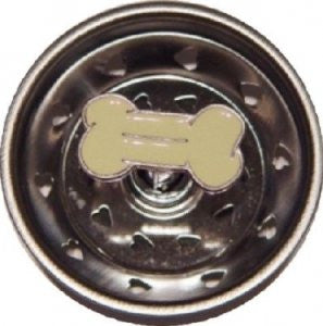 Billy Joe Dog Bone Sink Strainer
