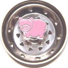 Billy Joe Pig Sink Strainer