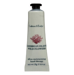 Crabtree & Evelyn Caribbean Island Hand Therapy 25g