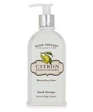 Crabtree & Evelyn Citron Hand Therapy Pump