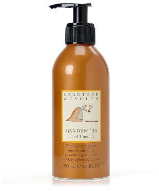 Crabtree & Evelyn Gardeners Hand Therapy Pump