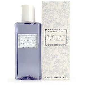 Crabtree & Evelyn Nantucket Briar Bath Gel