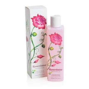 Crabtree & Evelyn Rosewater Bath Gel