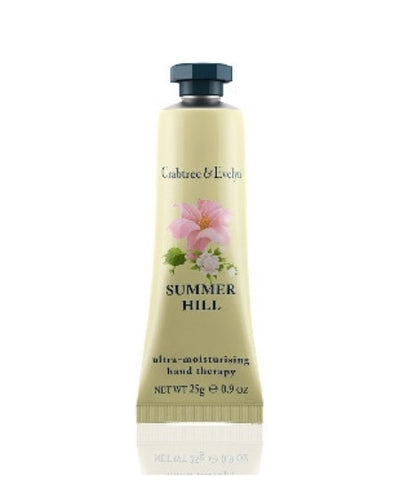 Crabtree & Evelyn Summer Hill Hand Therapy 25g