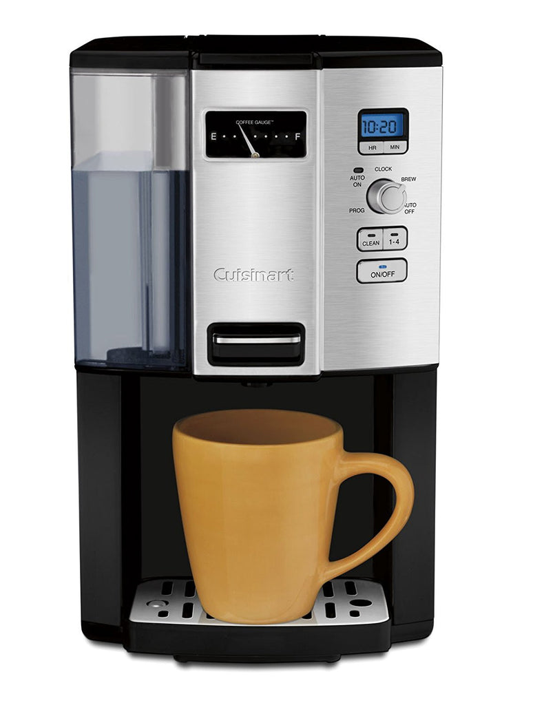Cuisinart 12 Cup On-Demand Coffeemaker