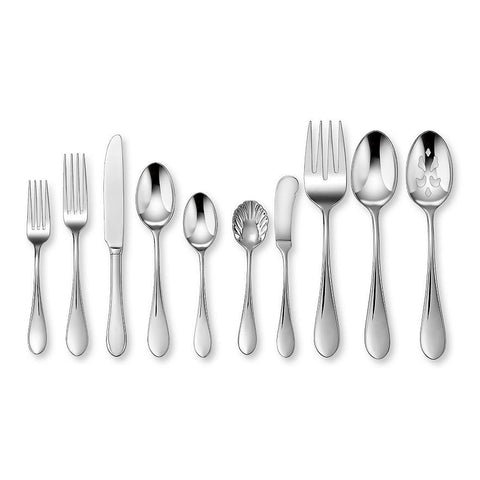 Cuisinart Irias 45Pc Flatware Set