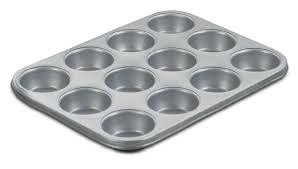 Cuisinart 12 Cup Muffin Pan