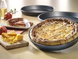 USA Pan Deep Dish Pizza Pan 12