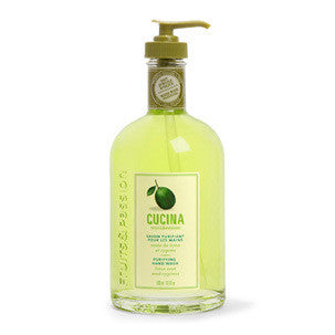 Fruits & Passion Cucina Lime Zest Hand Wash