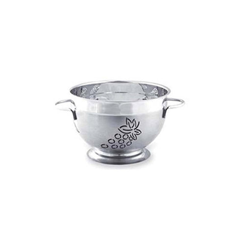 Grape Stainless Colander