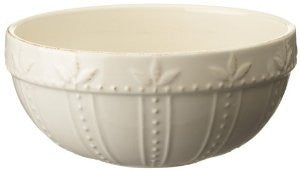 Sorrento Ivory Small Mixing Bowl