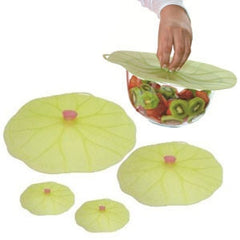 Charles Viancin Lilypad Silicone Lid