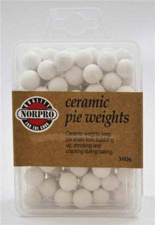 Norpro Ceramic Pie Weights